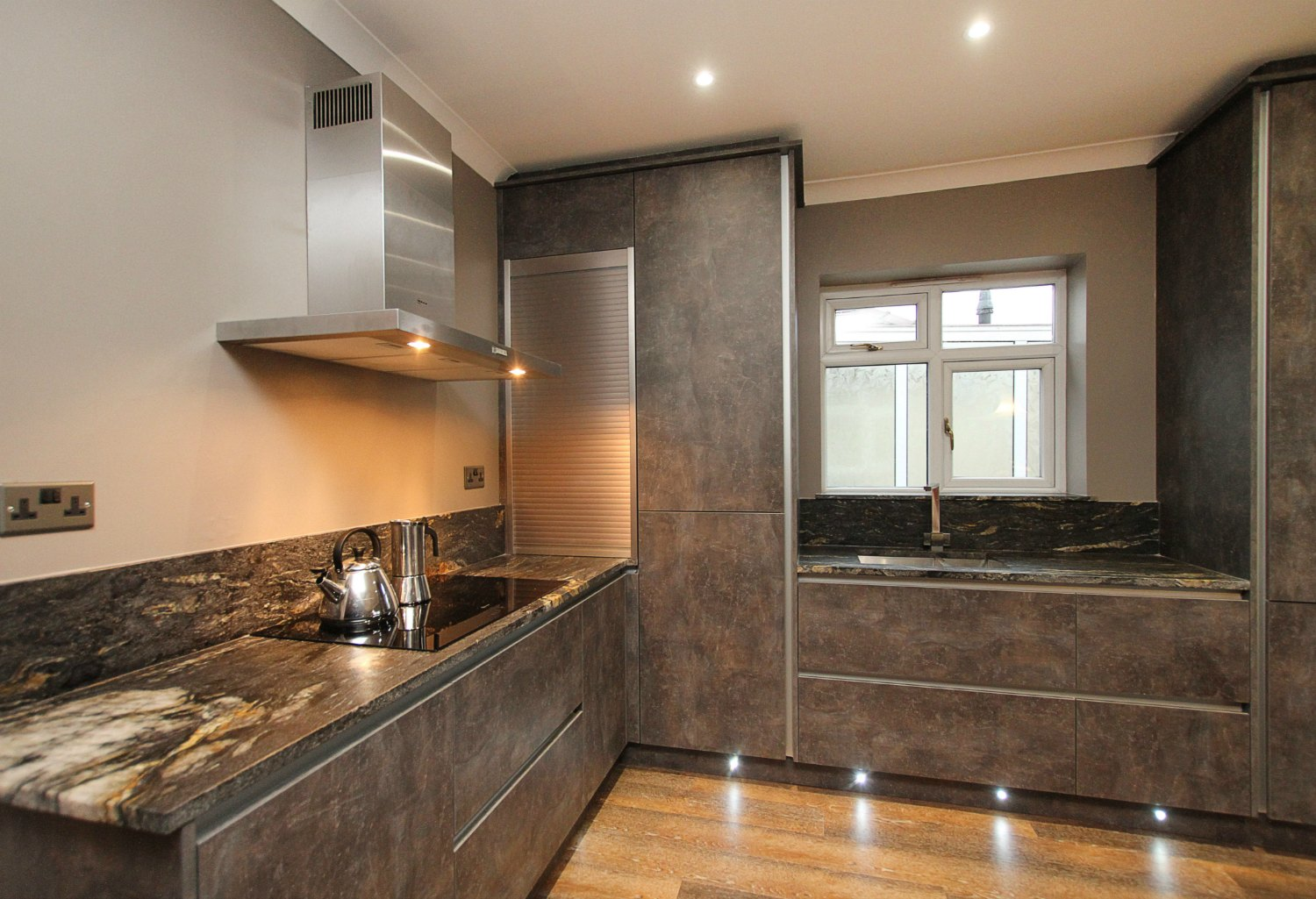 Steven James Interior Design Sheffield