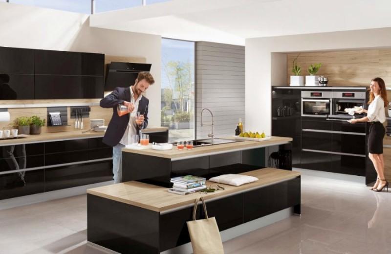 Kitchen Design by Steven James in Sheffield