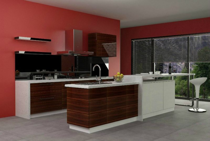 Choosing Your Colour Scheme Before Your Kitchen Renovation