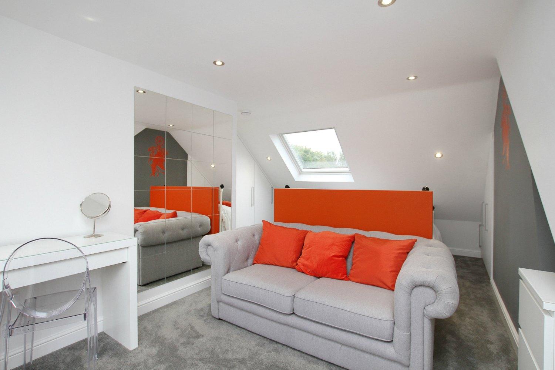 Steven James Interior Design Sheffield