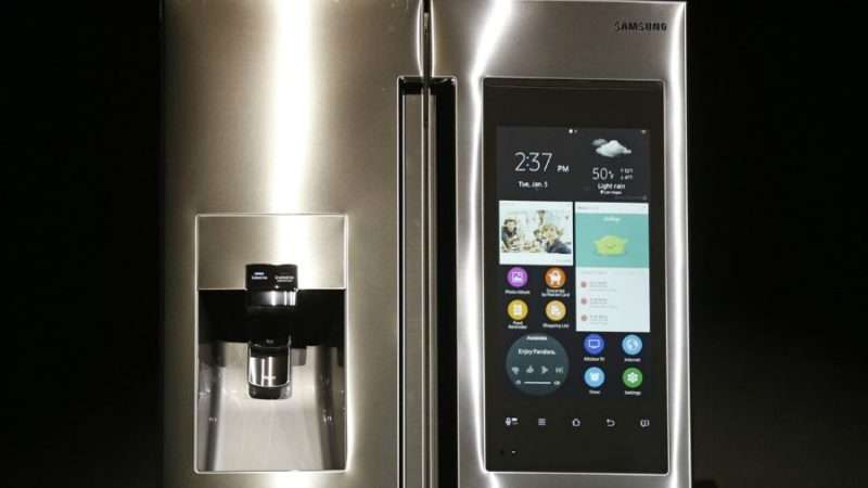 Introduce the Internet of Things to Your Kitchen
