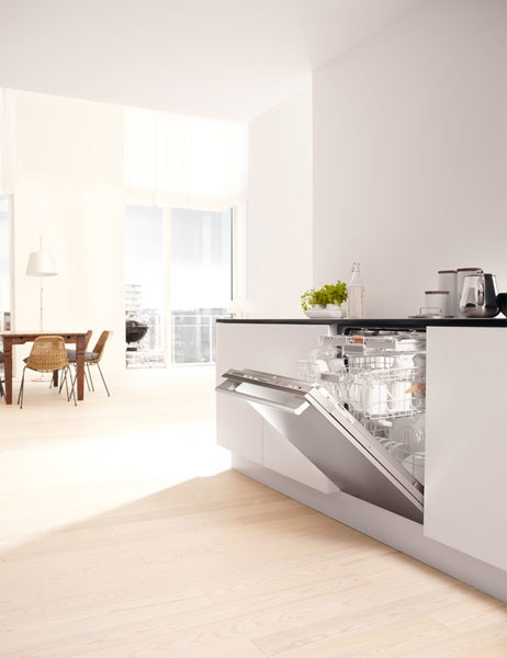 Green kitchens? No… Really… Green Kitchens!