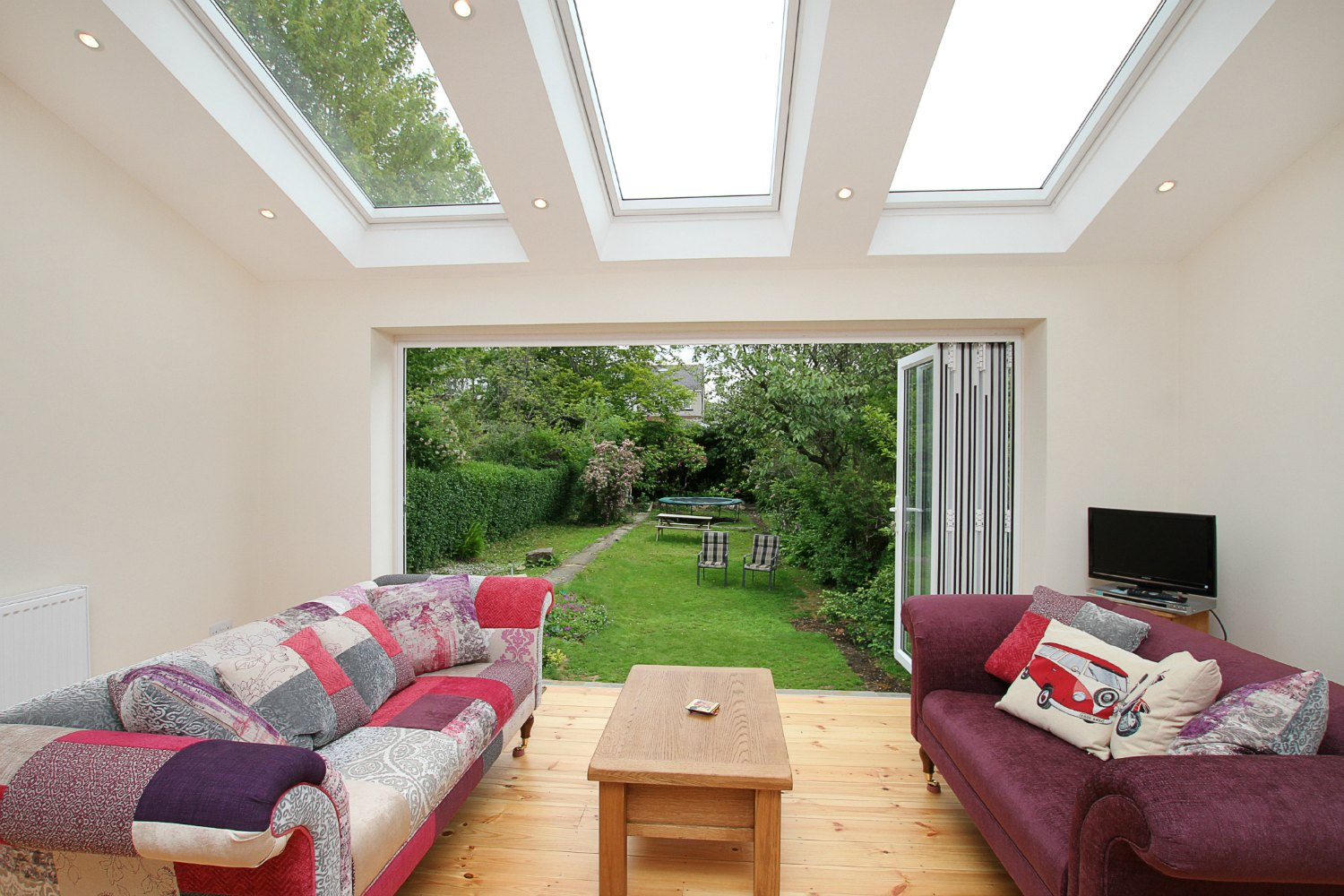 ... Land And Building A House From Scratch. An Extension Is The Most Cost Effective  Way To Increase The Size Of Your Home Without Sacrificing Flexibility.